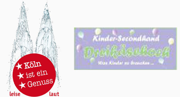 Wir stellen vor: Dreikäsehoch | Kinder Secondhand | Köln ...